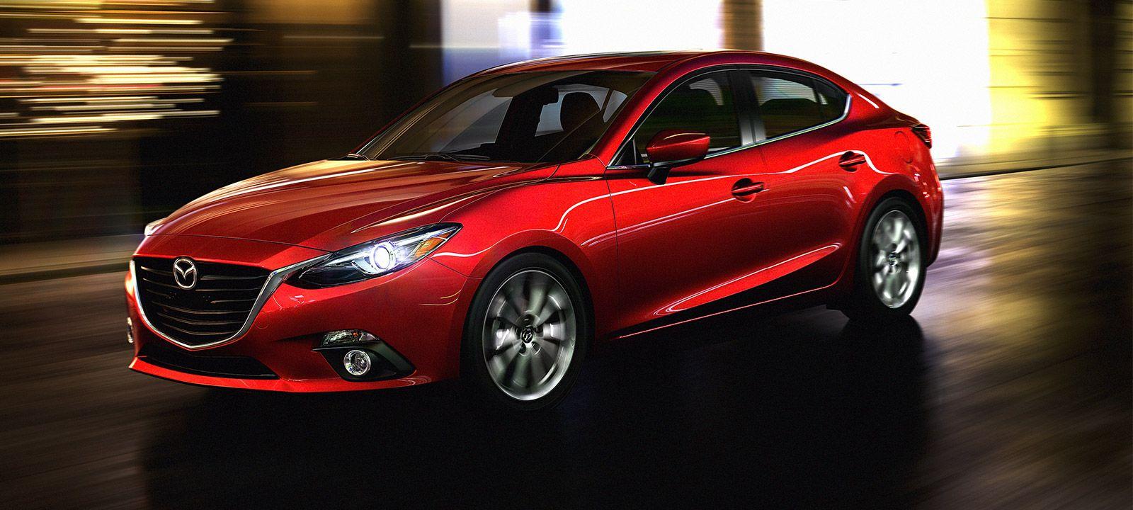 2015 Mazda 3 Sedan Price