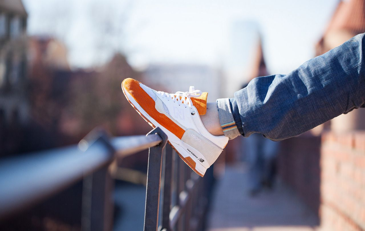 NewBalance 1500 BOR 'Toothpaste' | Style | Sneakers nike