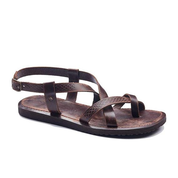 f7010adac5da33 Men s Leather · Handmade Leather Bodrum Sandals Men