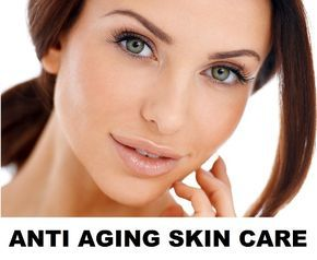 6 Easy Natural Tips For Anti Aging Skin Care At Home Skin Care Wrinkles Skin Care Women Skin Care Techniques