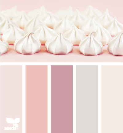 whipped pink