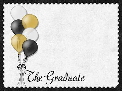free download 2012 graduation powerpoint backgrounds and, Invitation templates