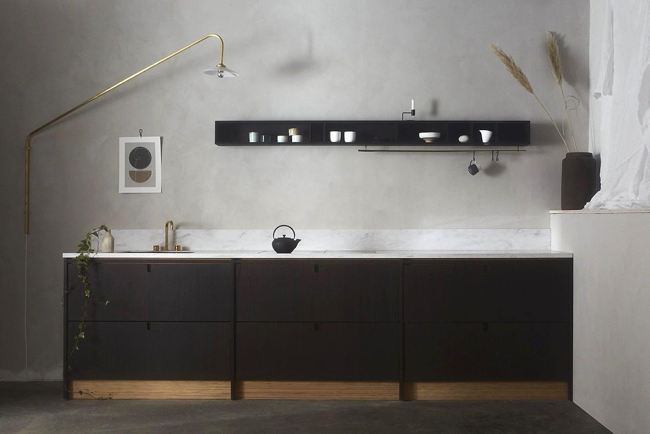 Ikea Upgrade Stylish Sustainable Bamboo Cabinet Fronts For Ikea Kitchen Cabinets Bamboo Kitchen Cabinets Kitchen Cabinets Fronts Ikea Kitchen Cabinets