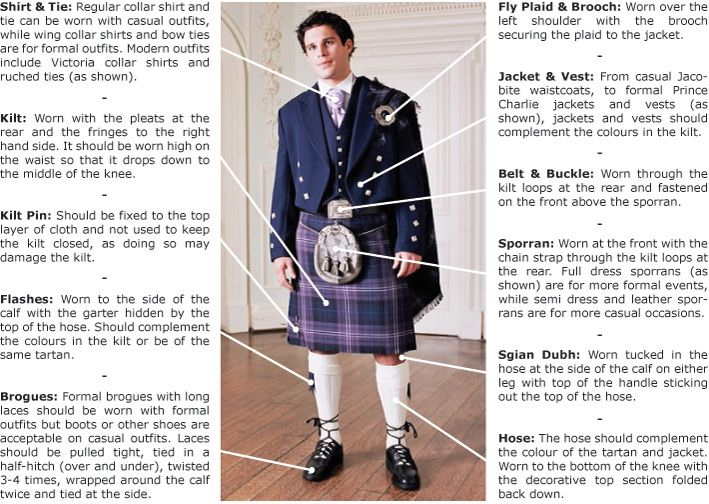 david tennant in a kilt   La parte superior del kilt grande se convirtió en una prenda de ...
