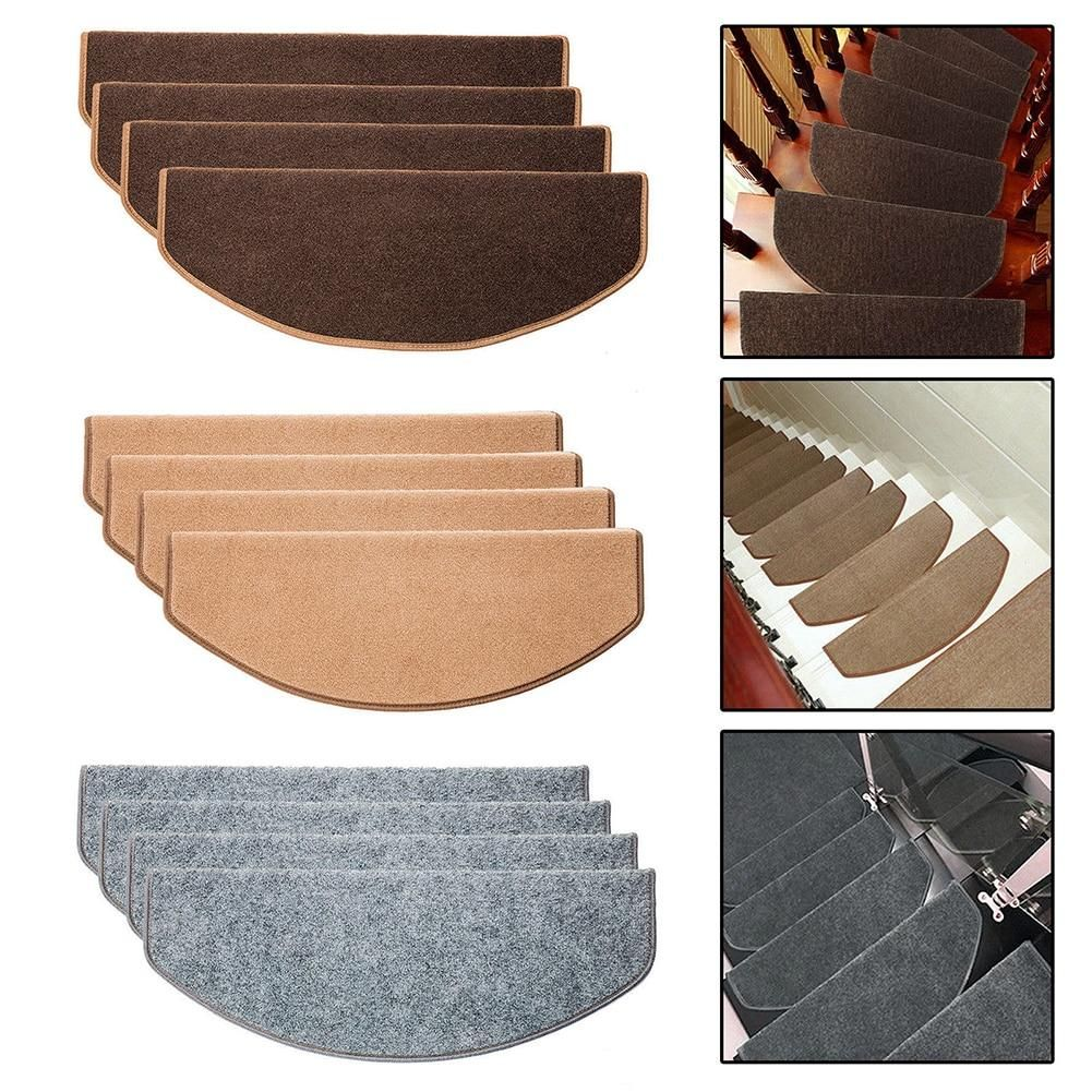 Best Non Slip Self Adhesive Stair Carpet Carpet Stairs 640 x 480