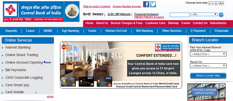 Central Bank Of India Home Loan Interest Rate Eligibility Central Bank Personal Loans Bank Of India