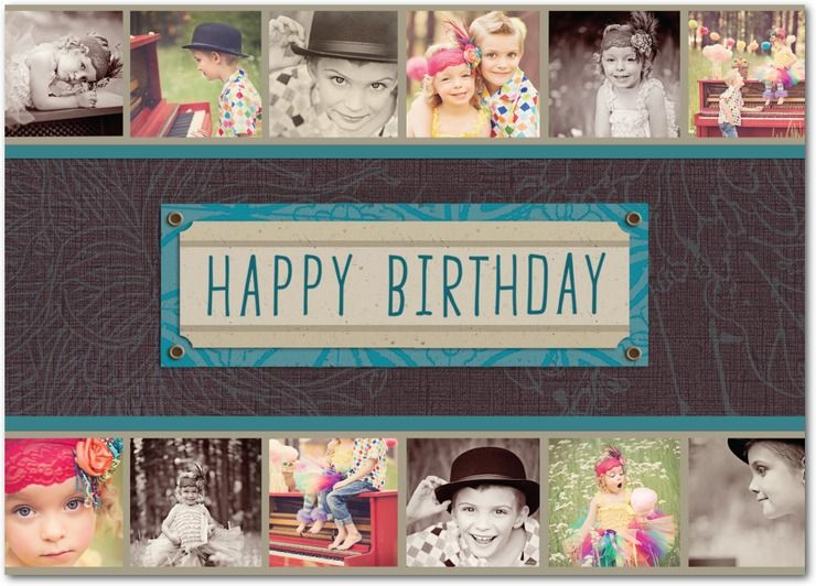 17 Best images about Birthday Cards For Everyone – Birthday Cards Personalized