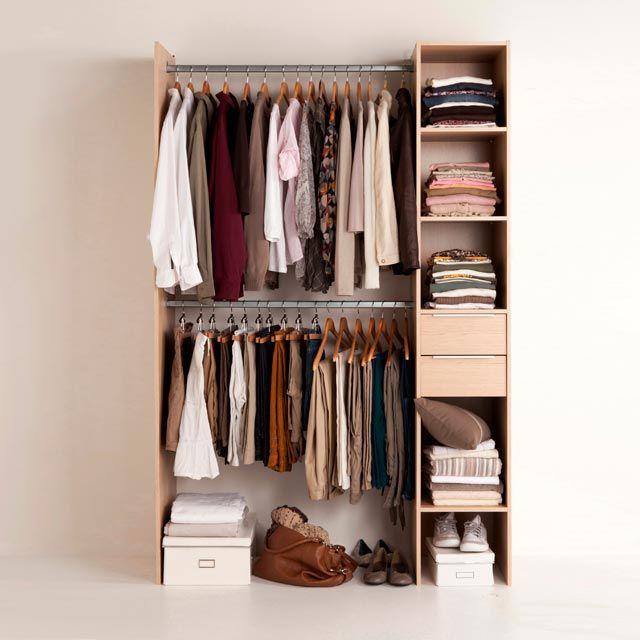 amazing dressing toutenun organiz ii chne castorama with caisson dressing castorama. Black Bedroom Furniture Sets. Home Design Ideas