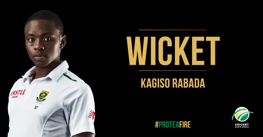 Image result for kagiso rabada hd
