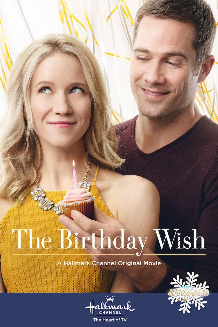 The Birthday Wish Will Gwen Jessy Schram Get What She Wants For Her Birthday At Age 30 Hallmark Christmas Movies Hallmark Movies Hallmark Channel