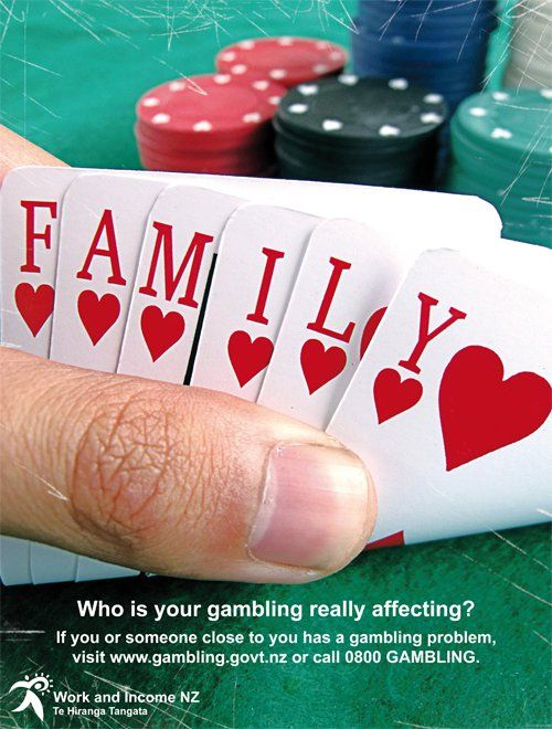 No gambling posters online gambling banned in us