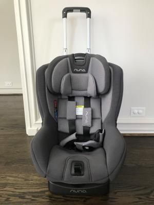 Brica Smart Move Car Seat Transporter Carseat Babyessentials Gearonthego Babygear Parentalguidance Guidanceguide