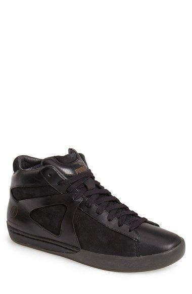 new arrival 9c028 00a80 PUMA  Alexander McQueen - Climb Mid  Sneaker (Men) available at  Nordstrom