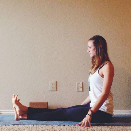 yin yoga hips  hamstrings  yin yoga yin yoga poses
