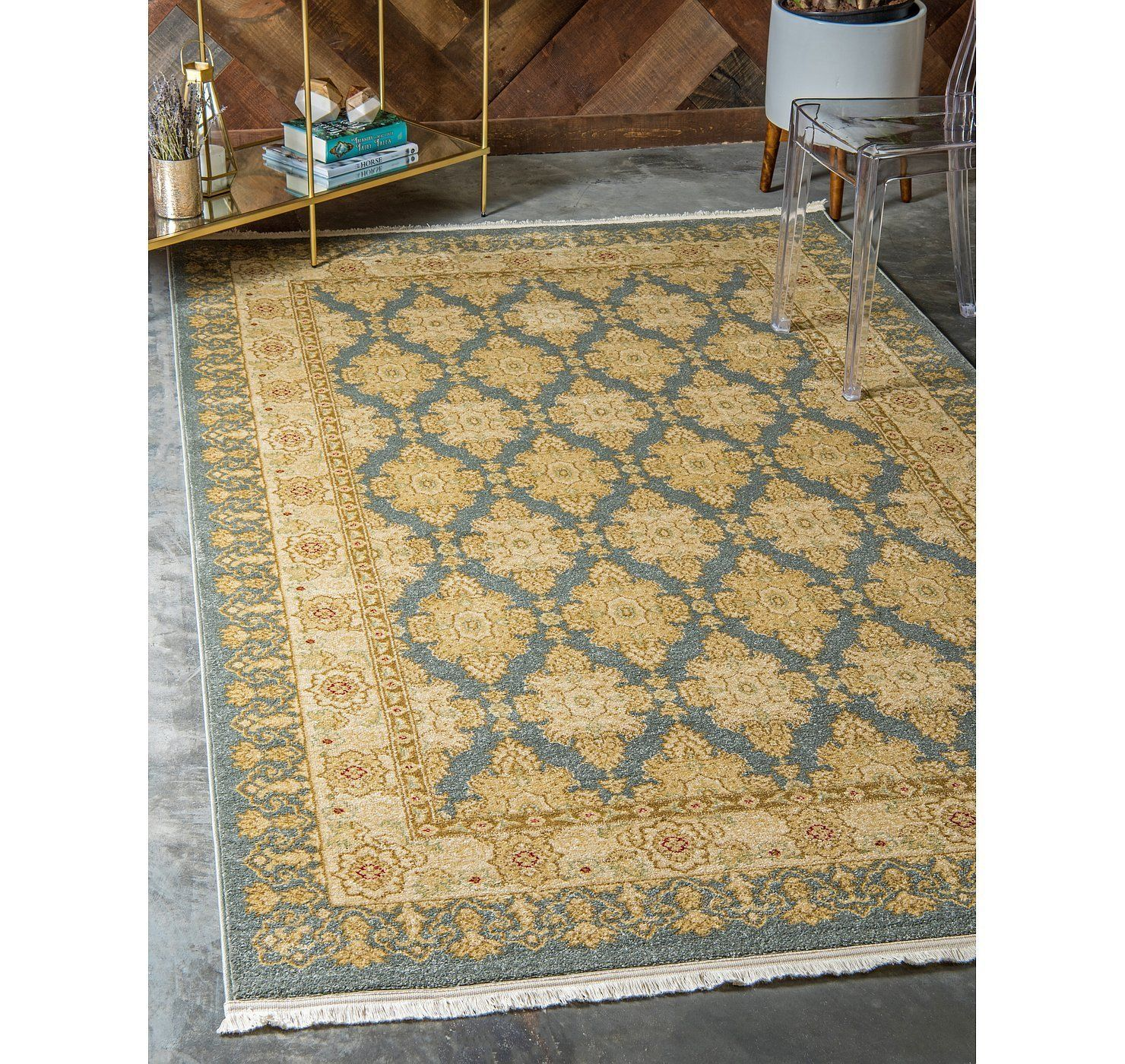 5x8 Clearance Rugs Esalerugs Yellow Area Rugs Rugs Clearance Rugs