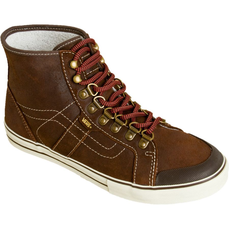 e0adae22a7 Vans Wellesley Hiker Skate Shoe love them but can t find them anywhere