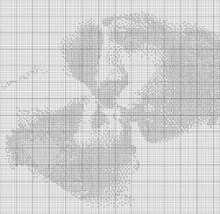 Sandrinha Cross Stitch 1