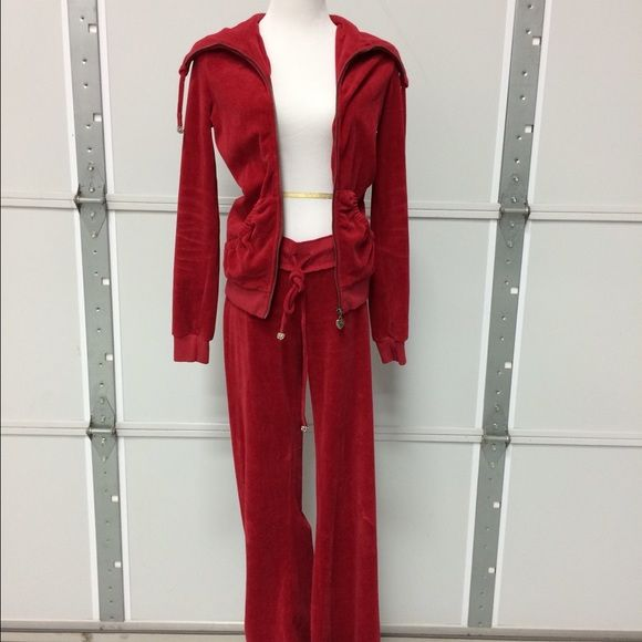 Twisted Heart track suit w/ rhinestones CLEARANCE Twisted Heart track suit with rhinestones. Worn once TWISTED HEART Jackets & Coats