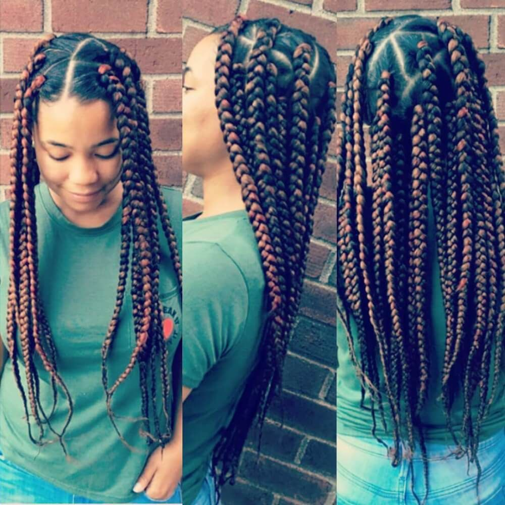 10 Awesome New Black Natural Hairstyles Swimming Hairstyles Black Women Hairstyles Natural Hair Styles Easy