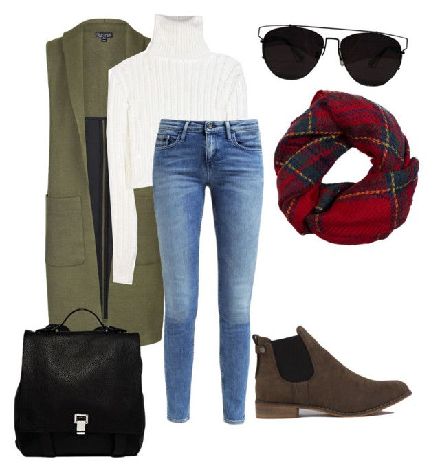 """""""Untitled #1373"""" by ncmilliebear ❤ liked on Polyvore featuring Akira Black Label, Topshop, Calvin Klein Collection, Calvin Klein, Retrò, Fevrie, Proenza Schouler, women's clothing, women's fashion and women"""