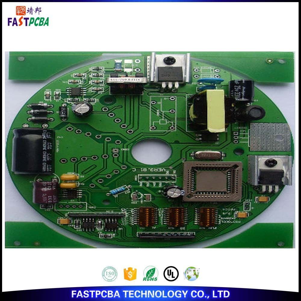2016 High Quality Washing Machine Pcb Circuit Board Making Switch Pcbpcb Boardpcb Manufacturing Product Pcba Assembly Manufacturer From China Fastpcba