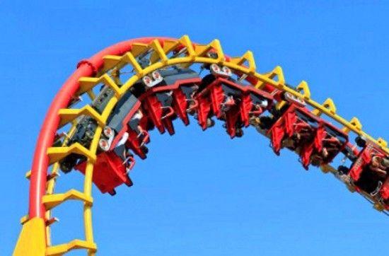 Are Amusement Rides Dangerous?