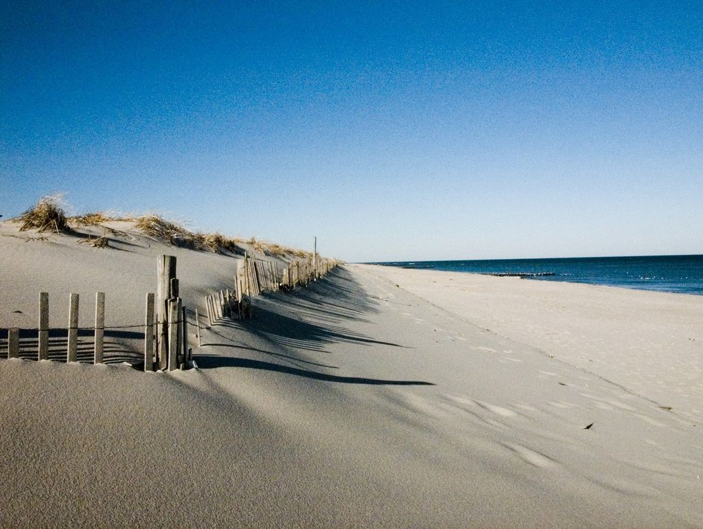 20 east coast beaches that everyone should visit long for Beach vacations on the east coast