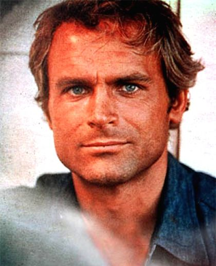 terence hill attore