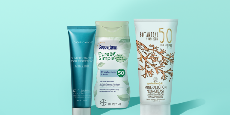 Mineral Face Sunscreen Lotion Spf 30 Sunscreen Pure Products