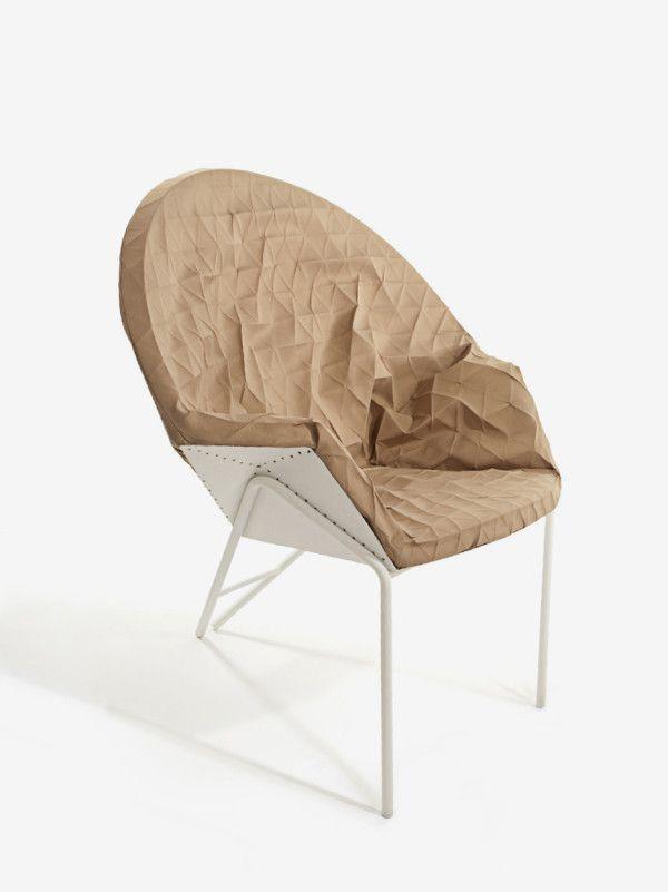 Poli Chair by Mika Barr and Producks design studio 2