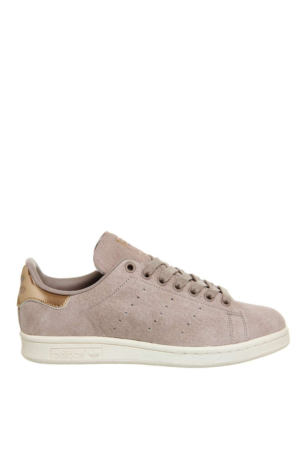 4aef9492529   Stan Smith Trainers by Adidas Originals - Shoes- Topshop Europe
