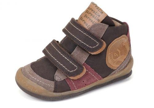 Chaussures Marron Enfants Bureaux sg6Uz