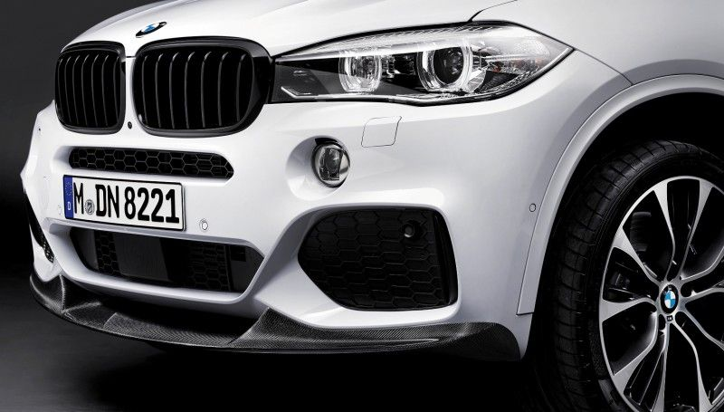 2014 BMW X5 – Before and After M Performance Upgrades | My