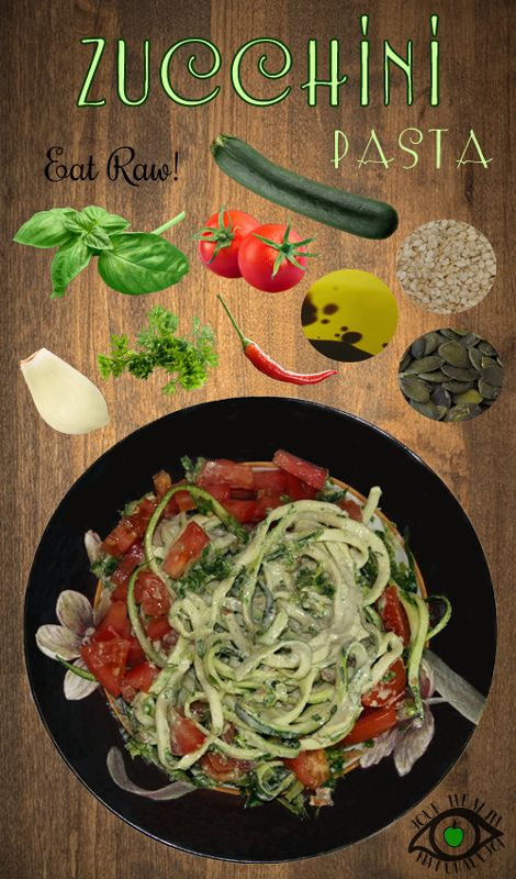 Completely raw and very nutritious zucchini pasta recipe video completely raw and very nutritious zucchini pasta recipe video tutorial and health benefits analysis forumfinder Image collections