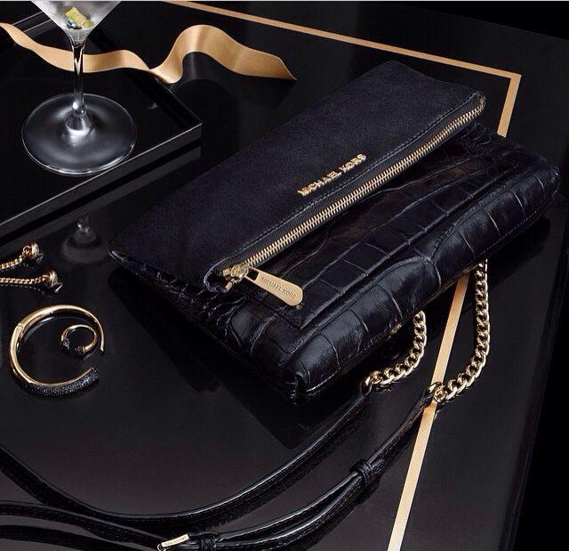 Love this Michael Kors bag