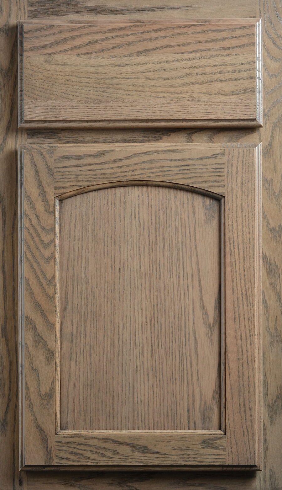 Dura Supreme Cabinetry Door Style Manchester Panel Standard Overlay Cabinet Door Style Shown In The Ha Cabinet Door Styles Kitchen Cabinet Styles Red Oak Wood