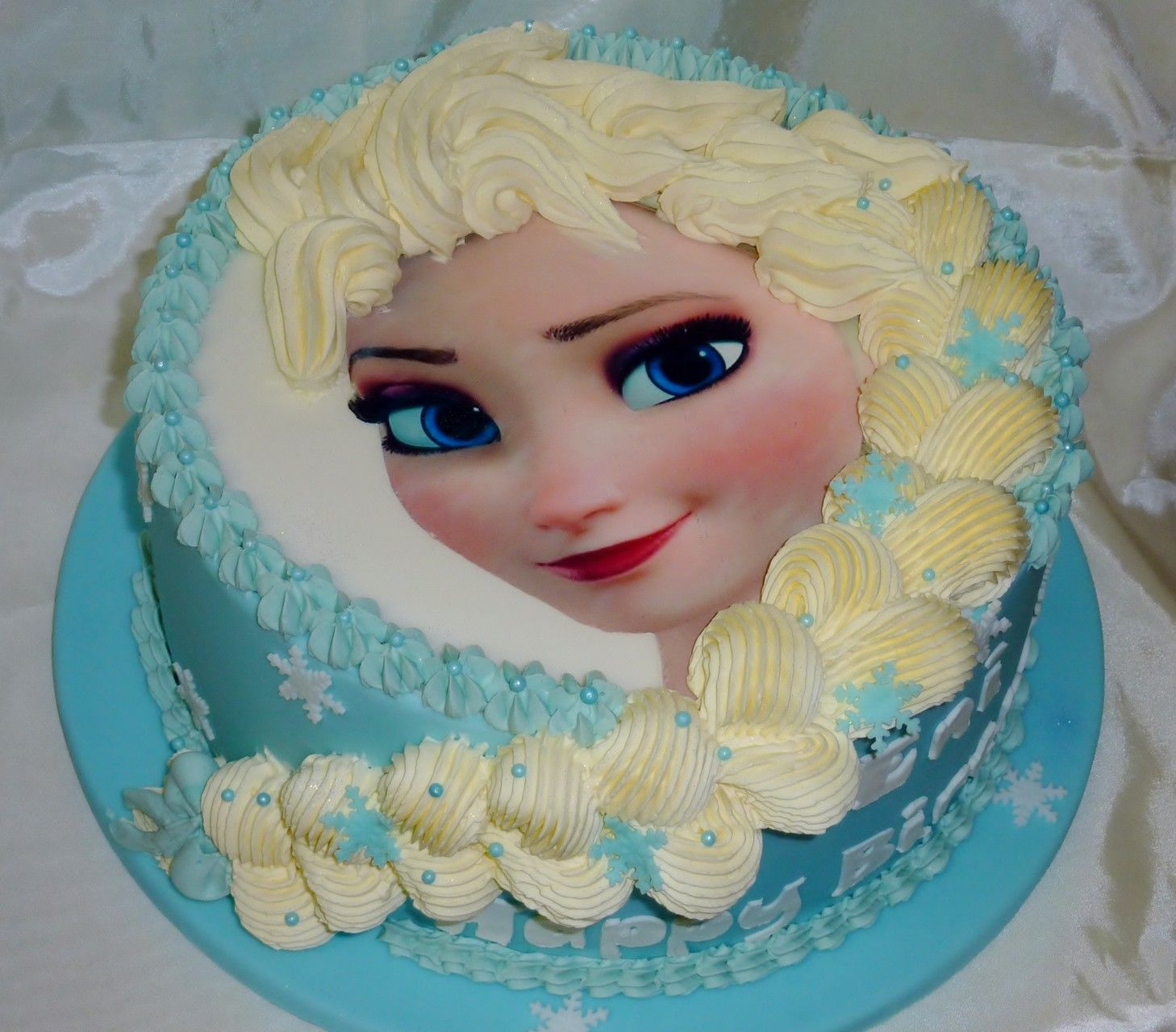 elsa cake kinder torten birthday cake girls frozen. Black Bedroom Furniture Sets. Home Design Ideas