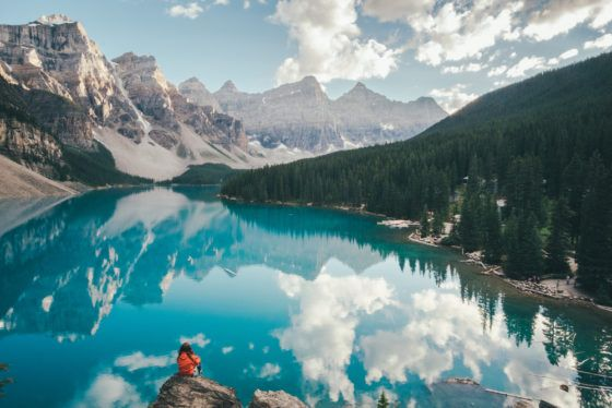 Free Entry To All National Parks In Canada Through 2017 Canada National Parks National Parks Parks Canada