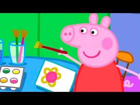Peppa Pig Mysteries Season 2 Episode 5 Youtube British Slang