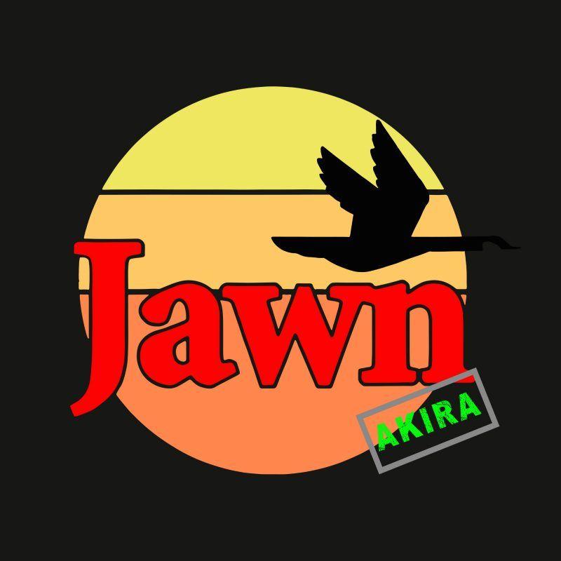 Jawn Wawa Svg Jawn Wawa T Shirt Design For Purchase Buy T Shirt Designs