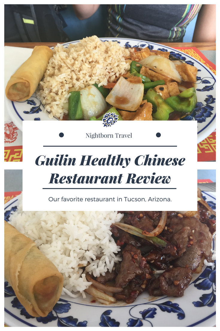 Our Favorite Spot For Tucson Chinese Food Guilin Nightborn Travel Best Chinese Food Food Find Recipes