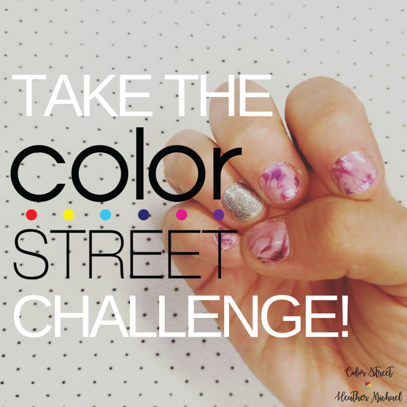 Take the Color Street challenge! Get yourself a free sample, try ...