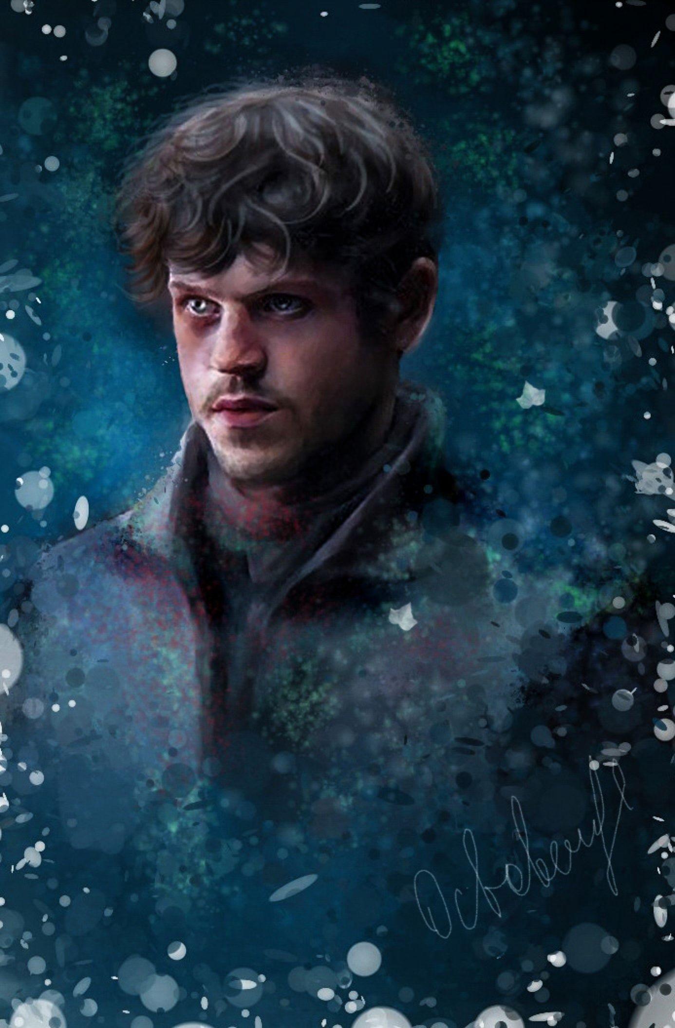 Ramsay Snow - Game of Thrones Fan Art (36773432) - Fanpop |Ramsay Snow Art