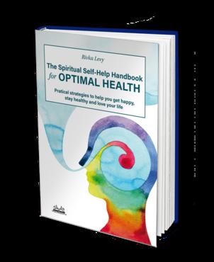 The Spiritual Self-Help Handbook for Optimal Health