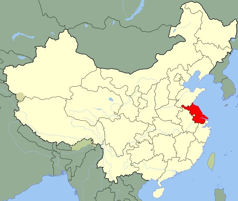 Jiangsu chinese is a coastal province of pr china with the jiangsu chinese is a coastal province of pr china with the capital gumiabroncs Image collections