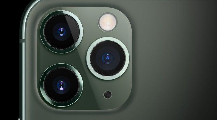 Apples iphone 11 pro pro max unveils triple camera tech