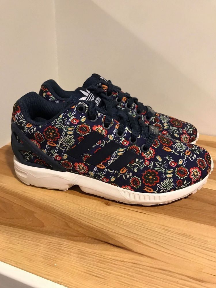 86172269e Adidas Originals ZX Flux Womens Sneakers. Womens Size 6. Brand New With  Box.  fashion  clothing  shoes  accessories  womensshoes  athleticshoes ( ebay link)