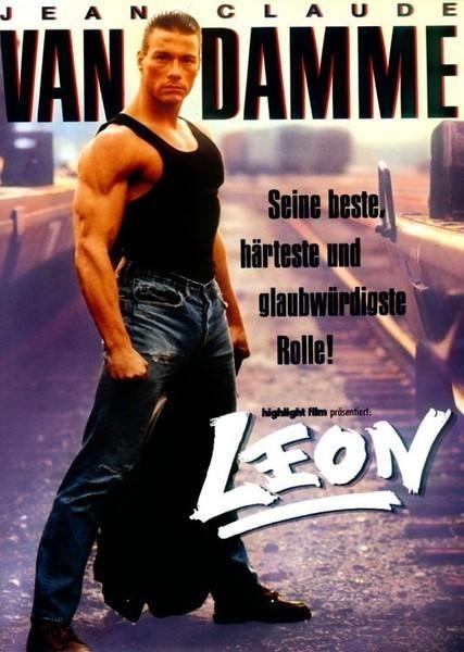 Leon Film Van Damme