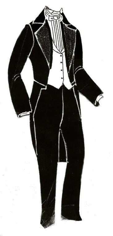1860s tailcoat little women men 39 s costumes pinterest. Black Bedroom Furniture Sets. Home Design Ideas