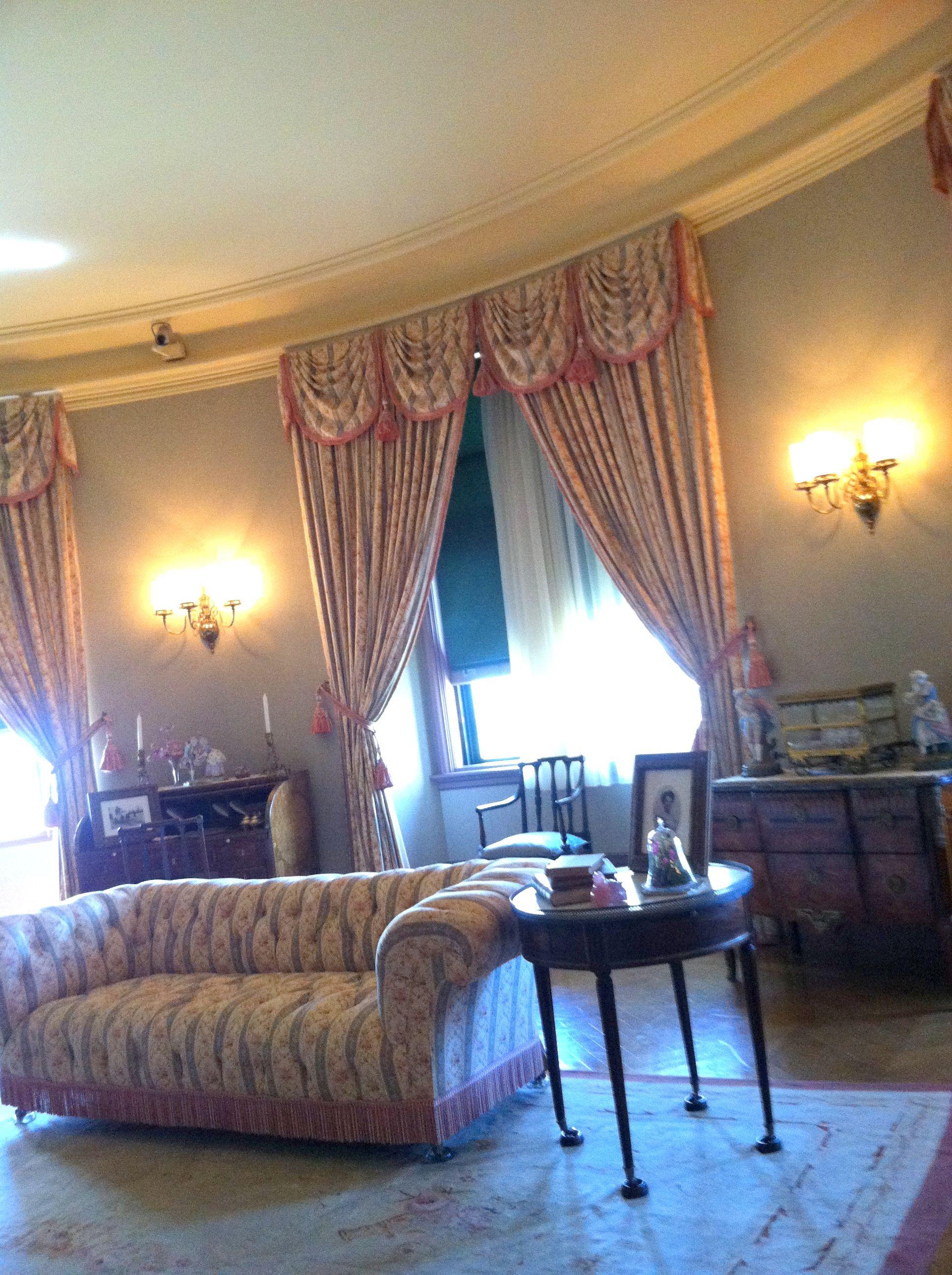 Biltmore house 3rd floor south tower bedroom biltmore